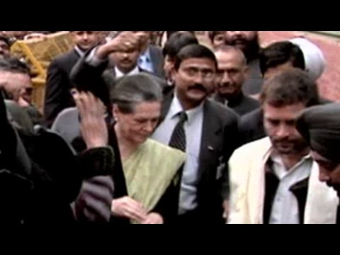 Sonia Gandhi, Rahul unlikely to seek bail in National Herald case