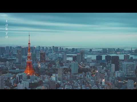 RM 'tokyo' - Piano Cover - Thời lượng: 4 phút, 39 giây.
