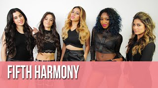Fifth Harmony on 'Sledgehammer' + New Album 'Reflection'