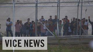 見果てぬヨーロッパ 不法移民たちの死を賭した越境(2−2)ギリシア編