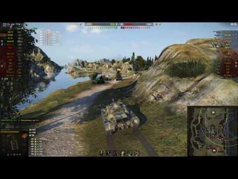 НЕ ВЕРЮ СВОИМ ГЛАЗАМ, ОН СОТВОРИЛ ЧУДО! World of Tanks
