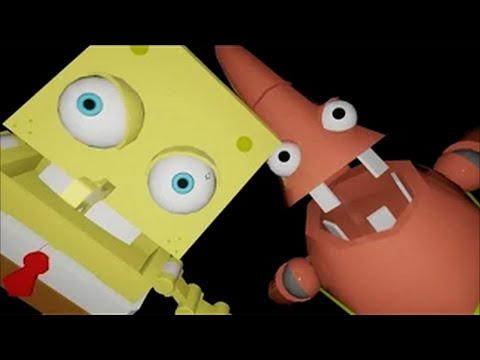 Animatronic - OH BABY! A Five Nights At Freddy's fan game based on all the Spongebob characters! Twitter ▻ http://www.twitter.com/yamimash Facebook ▻ https://www.facebook.com/YamimashYT Livestream...