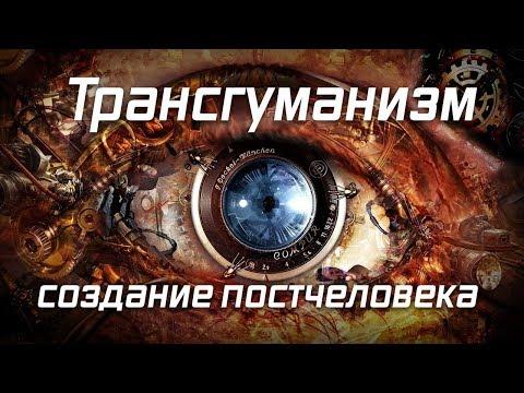 Ольга Четверикова. Они ведают что творят: оцифровка человека - DomaVideo.Ru