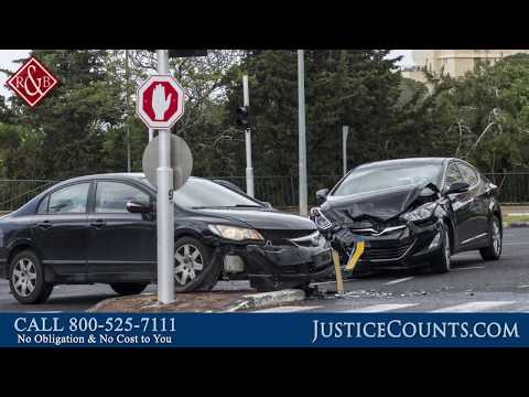 Does Contributory Negligence Affect a Car Accident Claim in North Carolina?