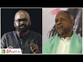 Karu Palaniappan's two requests to Ilaiyaraaja