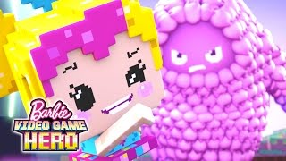 Nonton This Thing Can't Dance, Right? | Barbie Video Game Hero | Barbie Film Subtitle Indonesia Streaming Movie Download