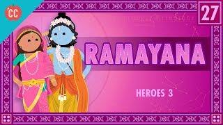 Video Rama and the Ramayana: Crash Course World Mythology #27 MP3, 3GP, MP4, WEBM, AVI, FLV September 2018