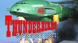 Nonton Thunderbirds   Operation  Sky Fire Film Subtitle Indonesia Streaming Movie Download