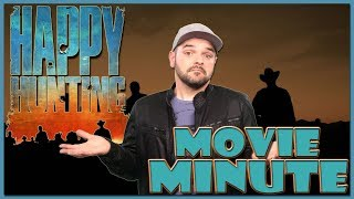 Nonton Happy Hunting  2017    Movie Minute Film Subtitle Indonesia Streaming Movie Download