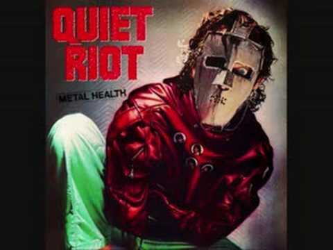 Bang Your Head (Metal Health) (Song) by Quiet Riot
