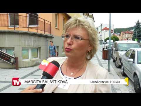 TVS: Zlínský kraj 28. 7. 2017