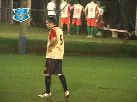 Juventude e Parceiros pelo campeonato de futebol sui�o da AFMM