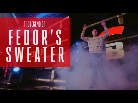 Bellator NYC: The Legend of Fedor