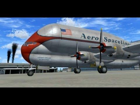 0 Top 10 Weirdest Planes