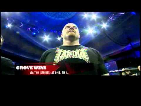 Bellator 29 Fight Highlights  Recap