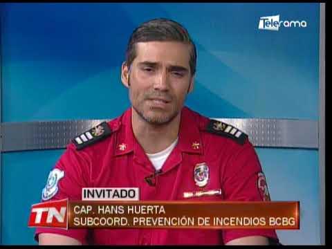 Cap. Hans Huerta