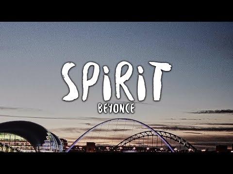 Beyoncé - Spirit (Lyrics) (The Lion King)