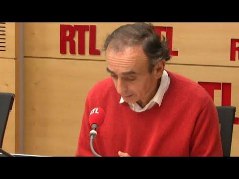 Zemmour: Entre Mediapart et Charlie Hebdo, c'est la guerre des gauches