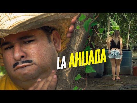 Agapito Diaz y la Ahijada  - JR INN