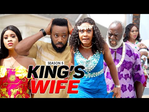 KING'S WIFE 5 - 2020 LATEST NIGERIAN NOLLYWOOD MOVIES