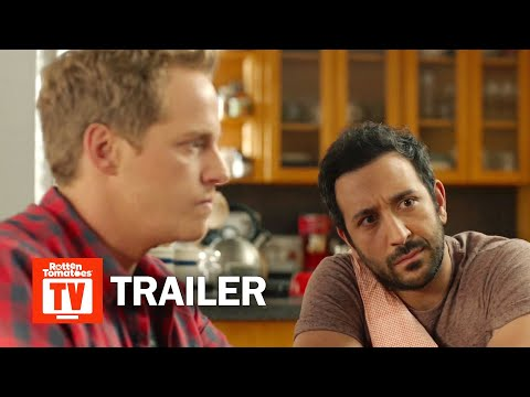 You're the Worst S05E11 Trailer | 'Four Goddamn More Days' | Rotten Tomatoes TV