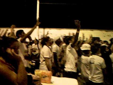 1º Marcha pra Jesus em Delmiro Gouveia