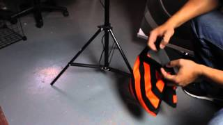 Sandbag Tutorial Video Photography Film