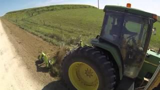 Video Schulte SRW 800 Gravel Reclamation on Road in Adair County, Iowa MP3, 3GP, MP4, WEBM, AVI, FLV Desember 2018