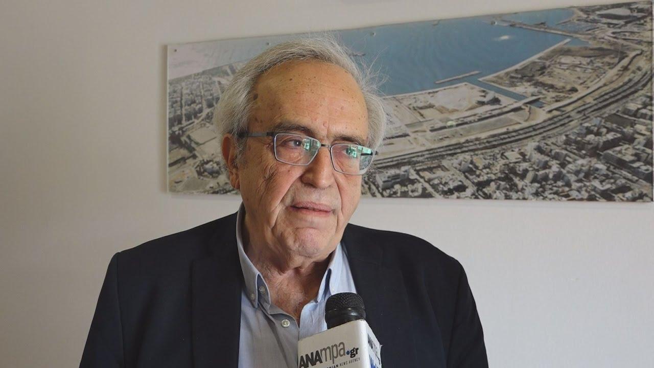 Δήλωση Αρ. Μπαλτά στο ΑΠΕ-ΜΠΕ