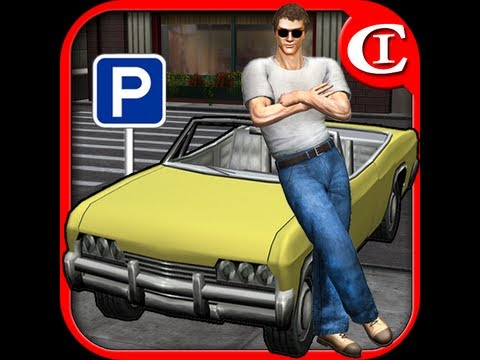 Video of Crazy Parking Car King 3D