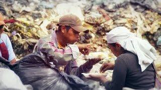 El escándalo del desperdicio - MISIONES Y EVANGELIZACIÓN