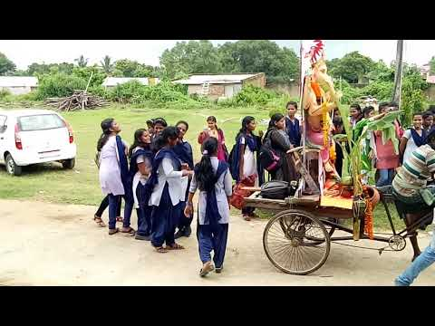 Video Ganesh puja bhasani.. Kdp poly tecnic. College download in MP3, 3GP, MP4, WEBM, AVI, FLV January 2017