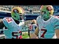 Madden 25 Gameplay - Philadelphia Eagles vs San ...