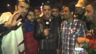 sa3at lmondial برنامج ساعة لمونديال - الحلقة 13