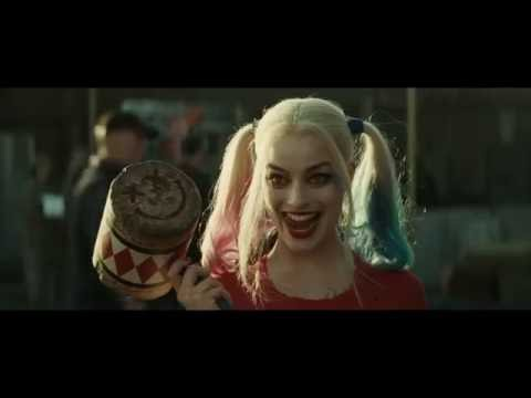 Download Sucide Squade - Harley Quinn & The Joker # Fall in love with Ganstar HD Mp4 3GP Video and MP3
