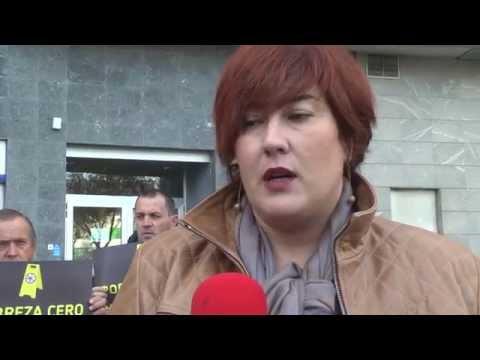Ortuzar se ha irritado porque EH Bildu ha propuesto unos presupuestos sin recortes sociales