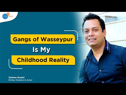 Zeishan Quadri | The Extraordinary Story Of The Writer Of Gangs Of Wasseypur | Powerful Motivation