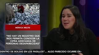 """A Fondo con Mayté Noriega: """"Desapariciones en México"""""""
