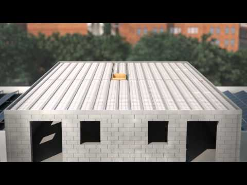 Comment Construire Garage Toit Plat  La Rponse Est Sur AdmicileFr
