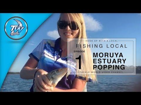 Fishing Local - Moruya, NSW
