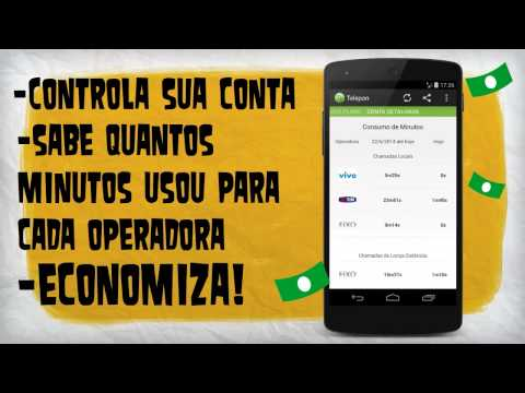 Video of Telepon - Controlar Ligações