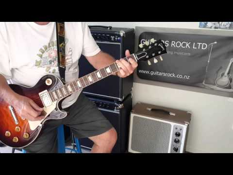 How to play PROUD MARY CCR by Guitars Rock