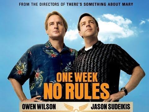 Alles erlaubt - Eine Woche ohne Regeln (Trailer deutsch)
