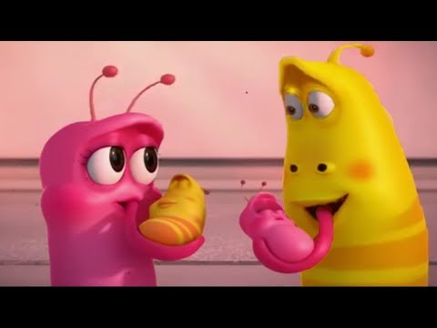 Larva movie 2019 Full Episodes - Larva Cartoons Best New Collection 2019 #19 - Thời lượng: 12:36.