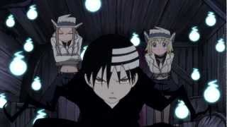Soul Eater The Abridged Series Episode 10