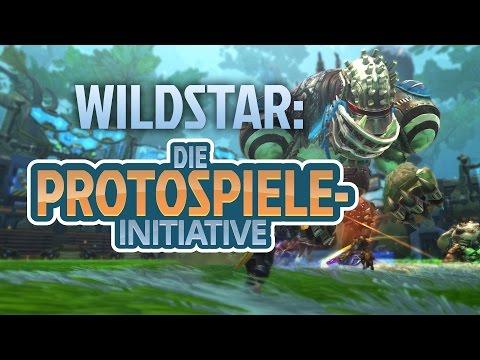 Trailer: Content Drop #4 - Protospiele Initiative