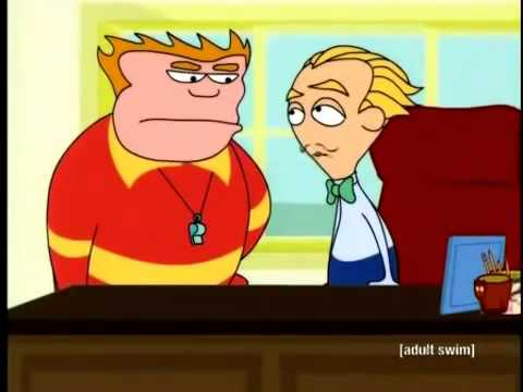 Home Movies S4E01 Everyone's Entitled to My Opinion (видео)