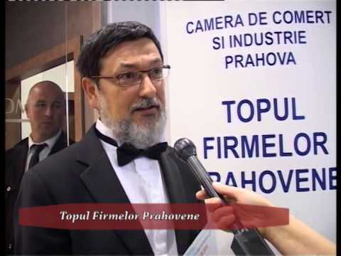 (P) Topul Firmelor Prahovene