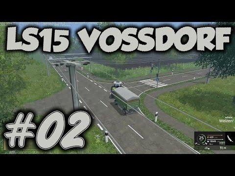 Voss village v1.0