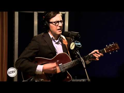 Live Nick Waterhouse